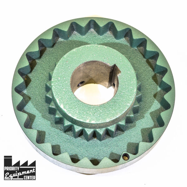 New in Box - TB Wood's 10SX2-18 SF Flange 10S218