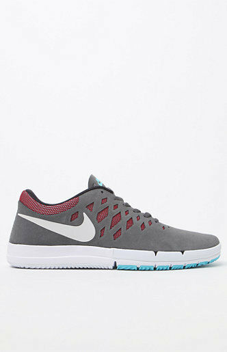 NIKE FREE SB MENS SHOES DARK GREY RUNNING SNEAKERS NEW $120 016