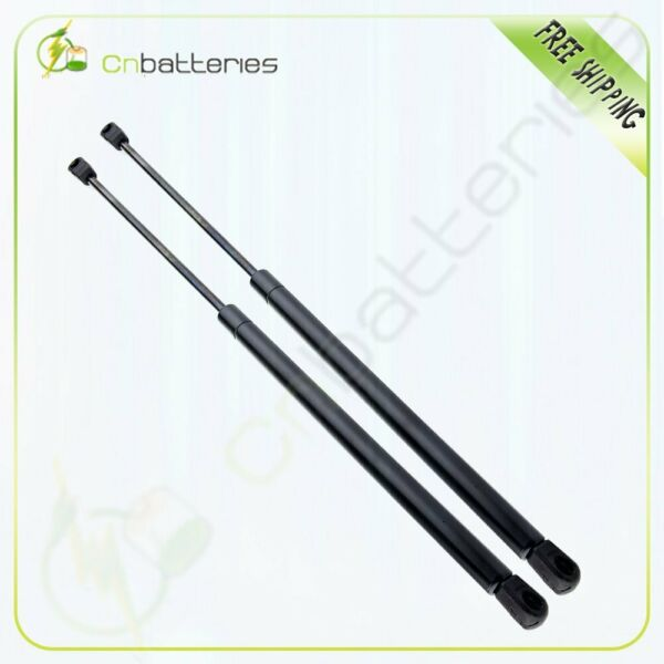 Qty(2) 6332 Front Hood Lift Supports Struts Shocks Springs For Acura MDX 2001-06