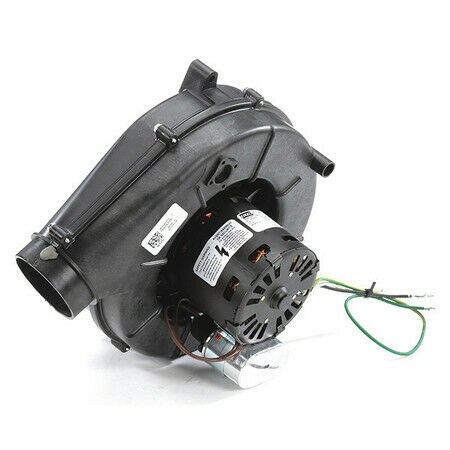 Fasco A130 Induced Draft Furnace Blower 115 Plastic 9 1 2 In H. $224.49