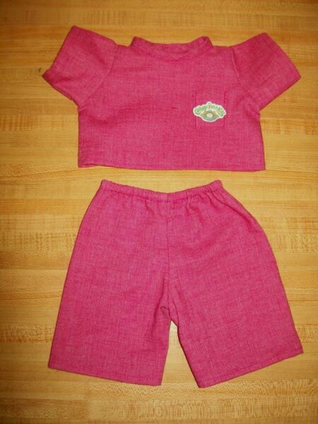 ROSE PINK SURGICAL SCRUBS DOCTOR NURSE SHIRT PANTS for 16