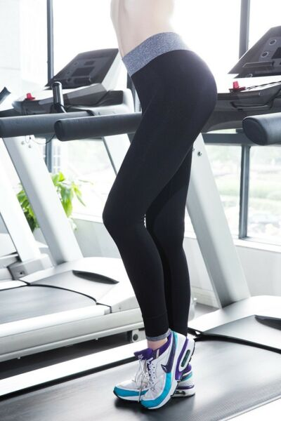 US Stock Women Sports Gym Yoga Running Fitness Leggings Pants Jumpsuit Jeggings