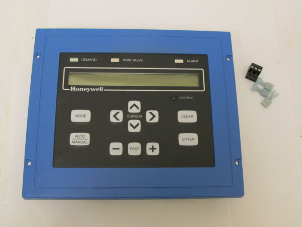 NEW Honeywell Boiler Control Keyboard and Display Module Model ST7700A 1015
