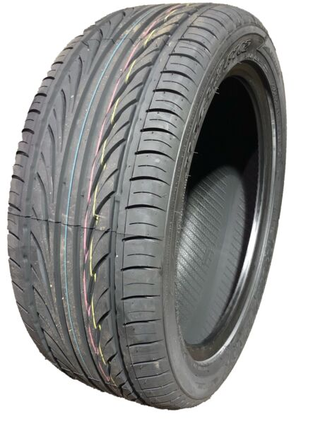 4 NEW 225 45 18 Thunderer Mach III All Season Performance Tires 60K mile warrant