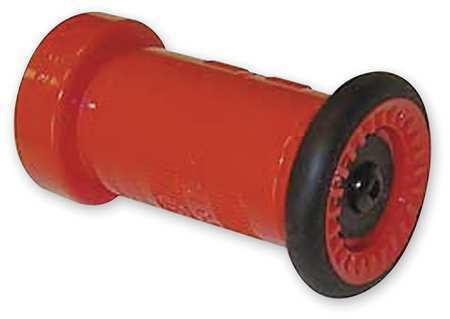 MOON AMERICAN 517-102 Fire Hose Nozzle1 In.Polycarbonate