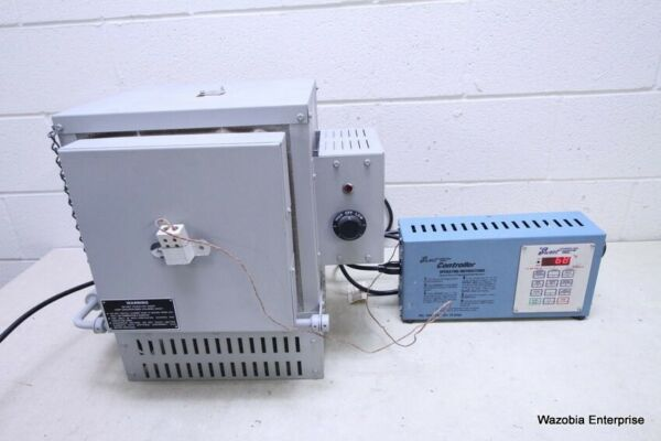 SWEST E10 FURNACE AND CONTROLLER $805.00