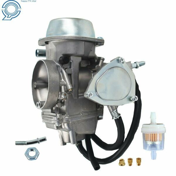 NEW Chinese PD42J Carburetor for Hisun UTV ATV - Version 91 - 600cc 700cc