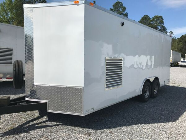 20' Graco R2 H50 Roofing Spray Foam Rig and Equipment
