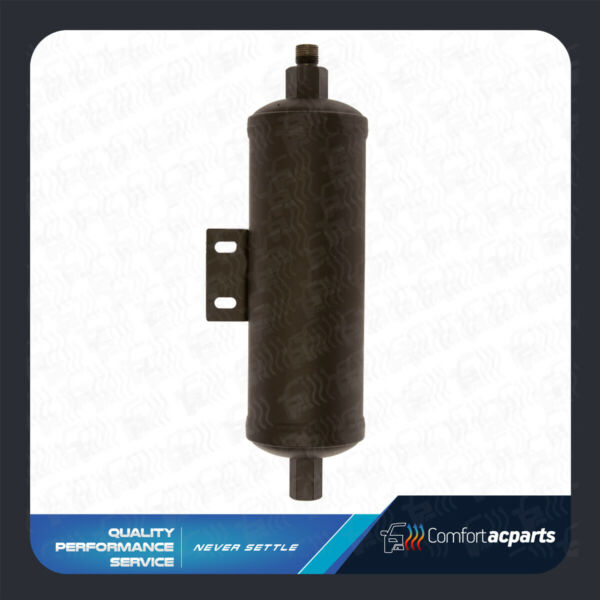 AC Accumulator Drier Fits: JOHN DEERE. REPLACES: 2010148 33719 1411880 AL163559
