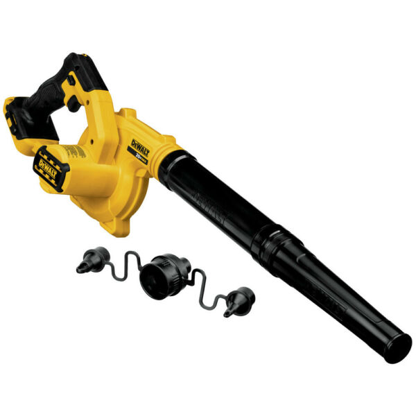 DeWalt DCE100BR 20V MAX Cordless Li-Ion Jobsite Blower (Tool Only) Reconditioned