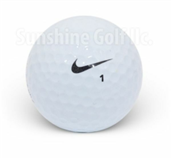 50 AAA Nike Mix Used Golf Balls (3A) - FREE SHIPPING