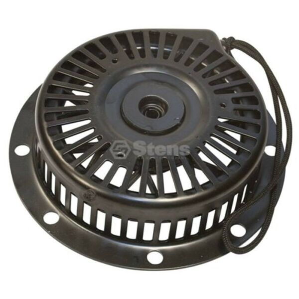 New Recoil Starter Assembly For Tecumseh OHH60 OHH65 HM100