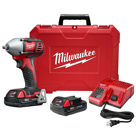 Milwaukee 18V 3/8