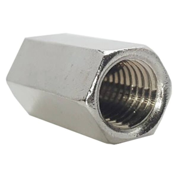 Coupling Nut Stainless Steel Threaded Rod Extension All Size and Quantities