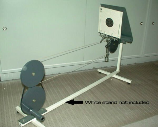 10 meters Targets Carrier system Home Training or Club C $155.00