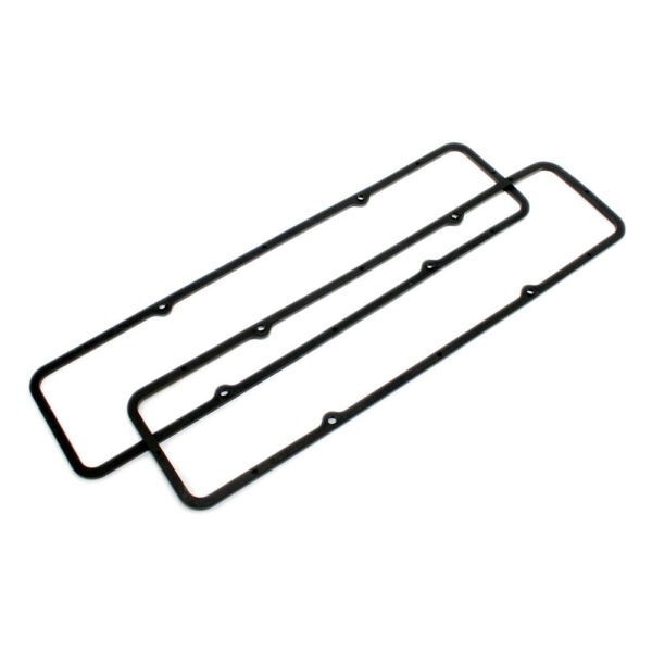 55-86 SBC Chevy Reusable Steel Core Valve Cover Gaskets 283 305 327 350 400