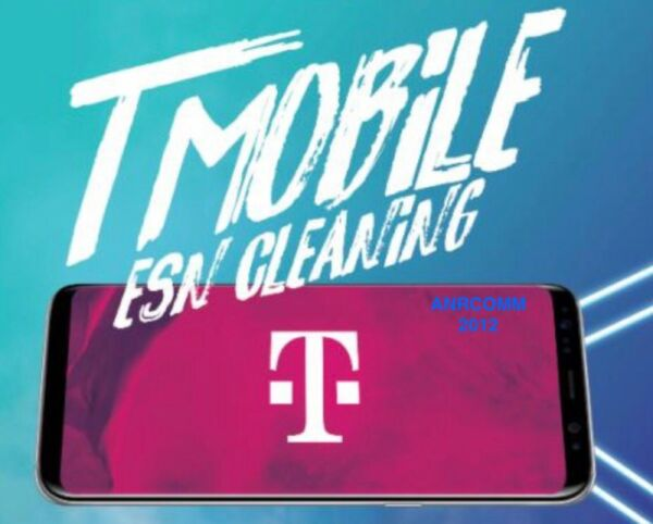 T-Mobile SAME DAY CLEANING UNBARRING IMEI REPAIR ESN CLEAN FOR iPhone Samsung LG