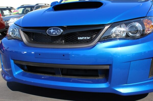 NEW Genuine OEM Subaru 2011 WRX Front Grille with Star & WRX Badge NEW NR