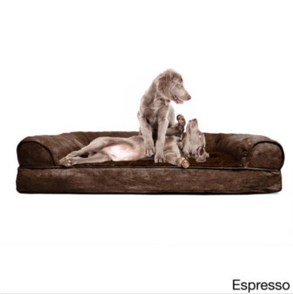 Big Dog Bed Sofa Pet Couch English Mastiff L Great Dane Cushion Puppy Large US $51.71