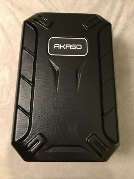 Akaso phantom 3 standard/advanced/professional hard shell drone backpack