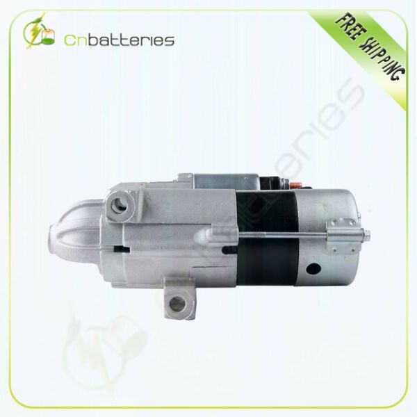 High Torque Starter For Chevy SBC 327 350 383 BBC 396 454 168 Tooth 11