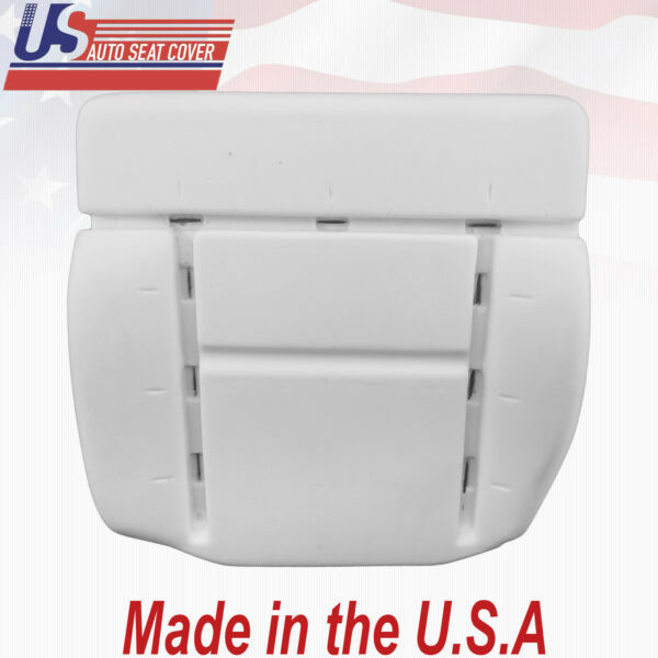 2004-2008 Ford F150 Front Driver Side Bottom Replacement Foam Seat Cushion