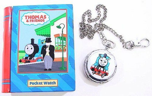 (12) Thomas the Train Pocket Watches.  Un-opened and Mint in Original Packaging!