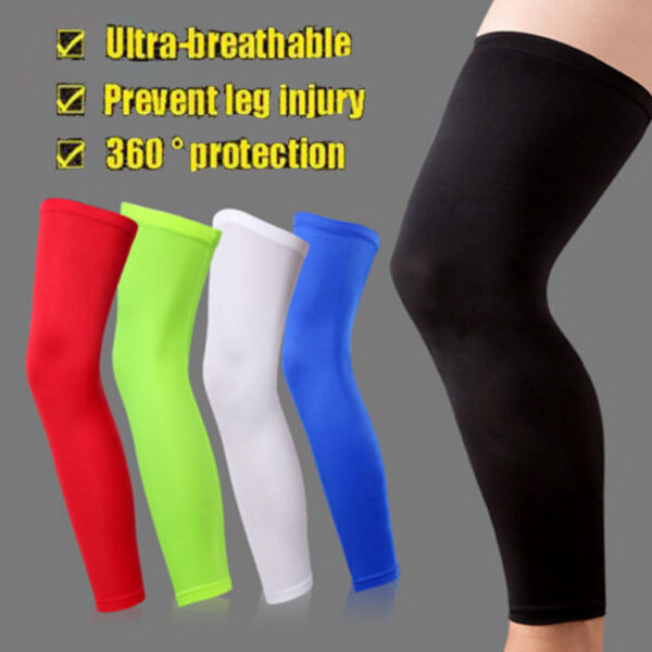 Compression Socks Knee High Support Stockings Leg Thigh Sleeve For Men Women CFR