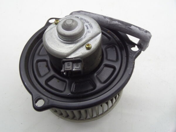 Toyota MR2 Blower Motor MK1 AW11 85 89 OEM