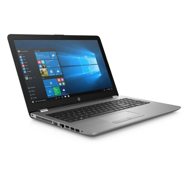 Notebook HP 255 G6 AMD Dual 2x2,9GHz - 8GB - 250GB SSD -Windows 10 - Radeon R4