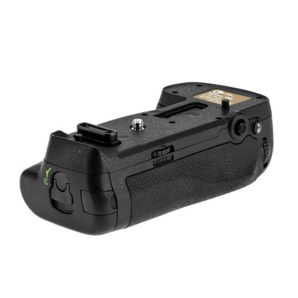 Green Extreme MB-D18 Replacement Battery Grip for Nikon D850 #GX-MB-D18