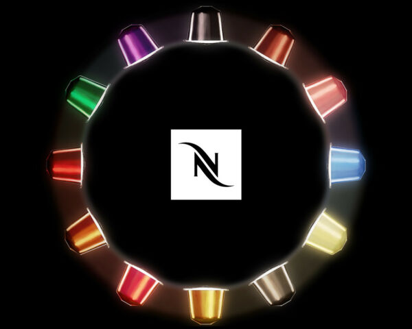 10 Nespresso Capsules YOUR CHOICE of Varieties Coffee Espresso LIMITED EDITIONS