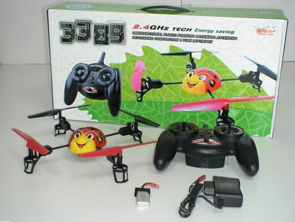 RC Fun Toy,2.4g 4ch 4-axis Flying Ufo with Gyro Helicopter