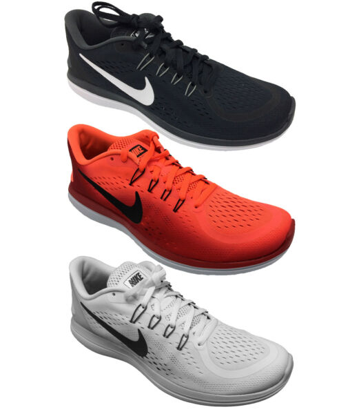 Nike Flex 2017 RN Men's sneakers - 3 colors to choose 898457