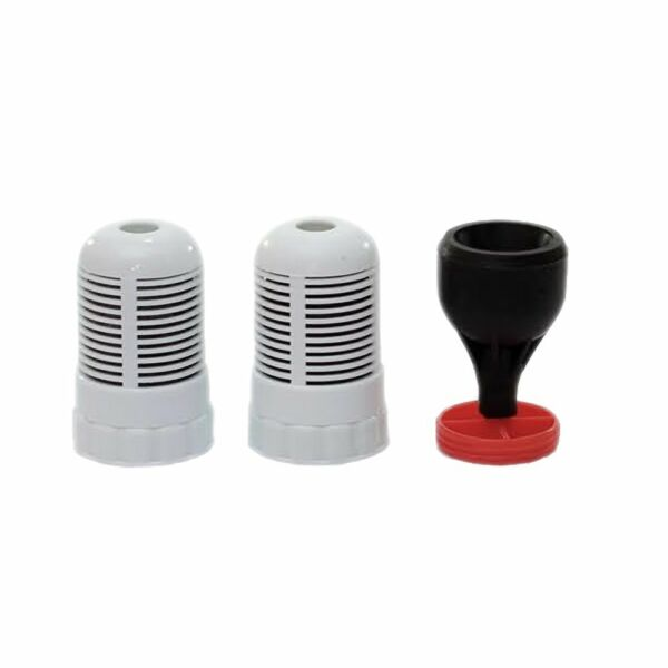 Replacement Filter For The Gen 2 Seychelle Water Filter Pitcher 1 40100 2 $33.95