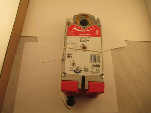 Honeywell HF23BE024 Actuator Came off new Carrier UNIT $399.99