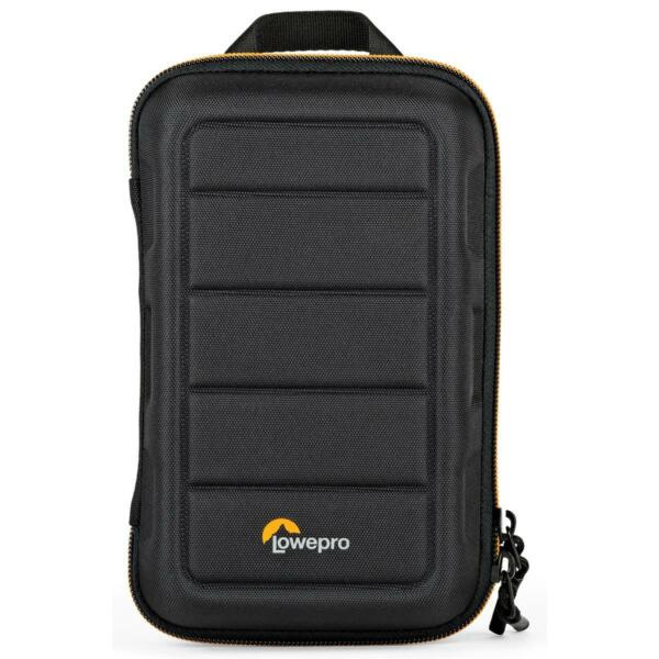 Lowepro Hardside CS 60 Case for Small Drone, 2x Cameras, 1-2 Lenses, Black