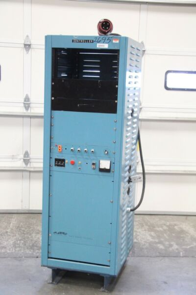 Astro Industries Matra Electric 480v Single Phase Transformer Furnace 20 KVA