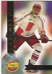 1995 Signature Rookies Hockey 45000 (Pick Your Players)