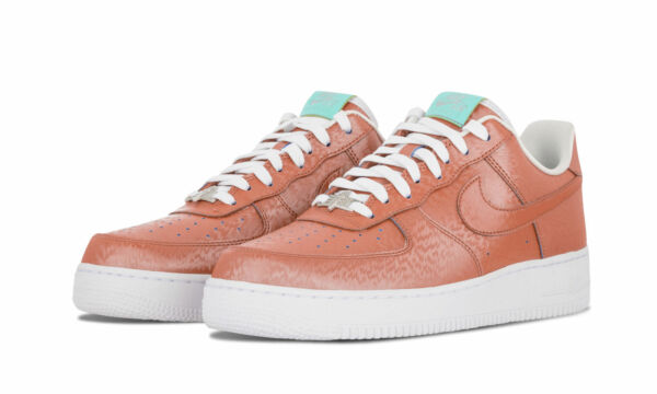 Nike AF1 Air Force One Low '07 LV8 QS Statue Of Liberty NYC Size 10 812297 800