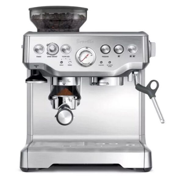 Coffee Espresso Machine Expresso Latte Machines Home Electric Cafe Steam Barista