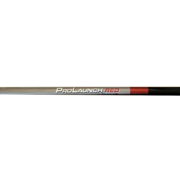 New Grafalloy ProLaunch Red 64 gram Driver Shaft Stiff 335 Tip Low Launch OEM
