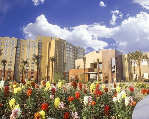 GRANDVIEW @ LAS VEGAS 2 BEDROOM ODD YEAR 122,000 RCI POINTS TIMESHARE FOR SALE!!