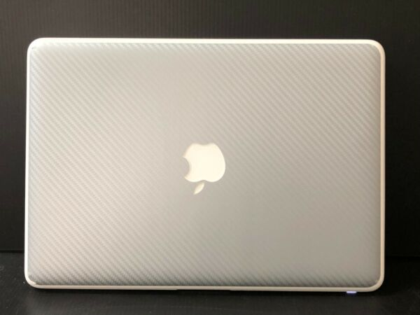 Apple MacBook 13quot; PRE RETINA 2.2GHZ 4GB RAM 250GB HDD LATEST OS WARRANTY