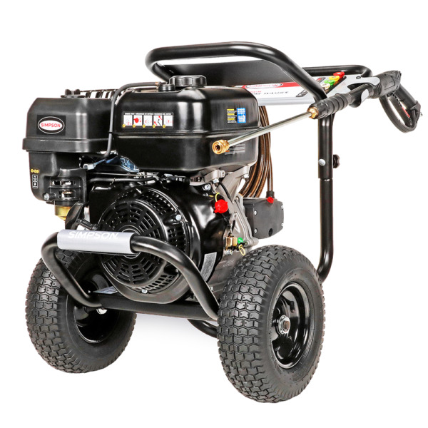 Simpson PowerShot Professional PS60843 4400 PSI Gas Cold Water Pressure W... $919.00