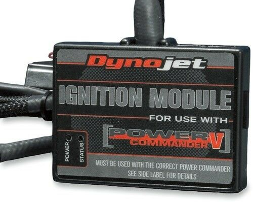 Dynojet Research Research Ignition Module 6-102 1020-1924 Igntion