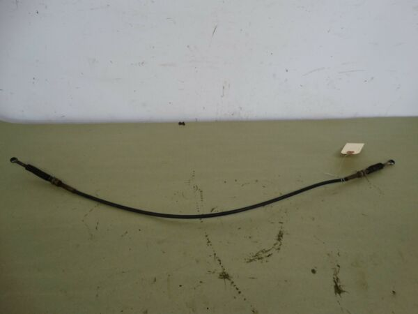 Honda Snowblower HS624 hydrostatic drive cable hydrostat drive cable #4 B22