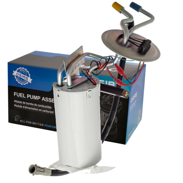 Fuel Pump Assembly For 1992-1996 Ford F-150 F-250 F-350 F Super Duty SP2005H