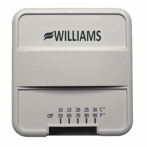 Williams - Replacement Millivolt Thermostat
