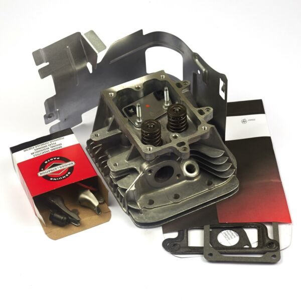 Briggs and Stratton 796026 Cylinder Head Assembly $166.95